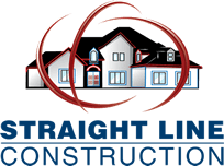 Straight Line Construction Roofing, Decking, Siding and Windows