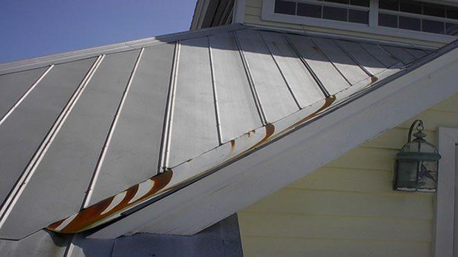 Metal Roof Repair & Restoration in El Dorado County