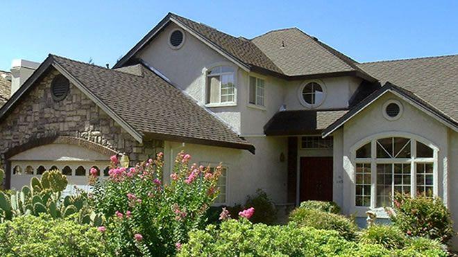 Roofing in Sacramento, Placerville & El Dorado by Straight Line Construction