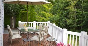 Custom Deck Builder El Dorado County, Placerville, Sacramento, Decks & Railings