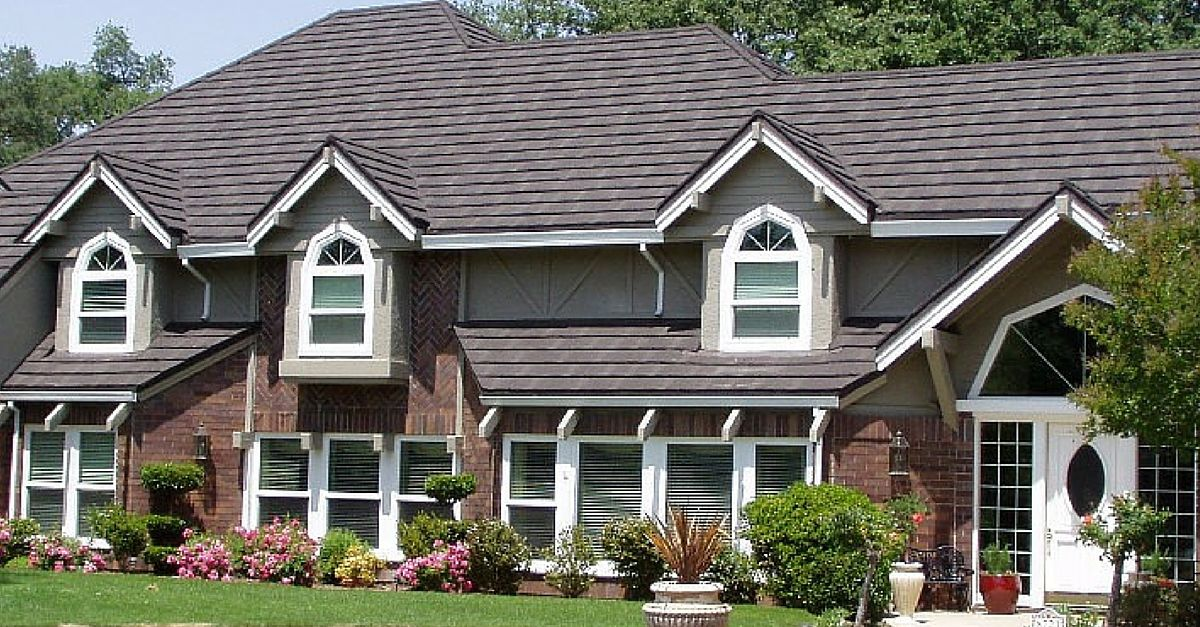homeowners can now easily design a new shingle roof in the Sacramento region